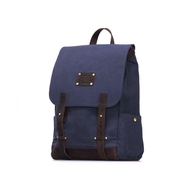 Batoh O My Bag Mau's, modrý