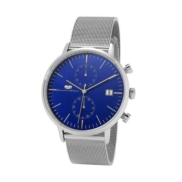 Pánske hodinky Rhodenwald&Söhne Hyperstar Silver/Silver