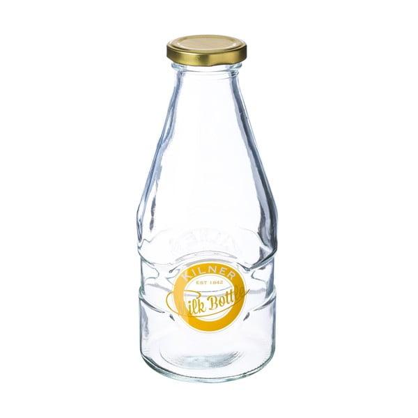 Fľaša na mlieko Kilner, 568 ml