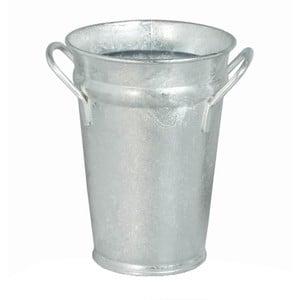 Kovová váza Kovotvar, 30 cm