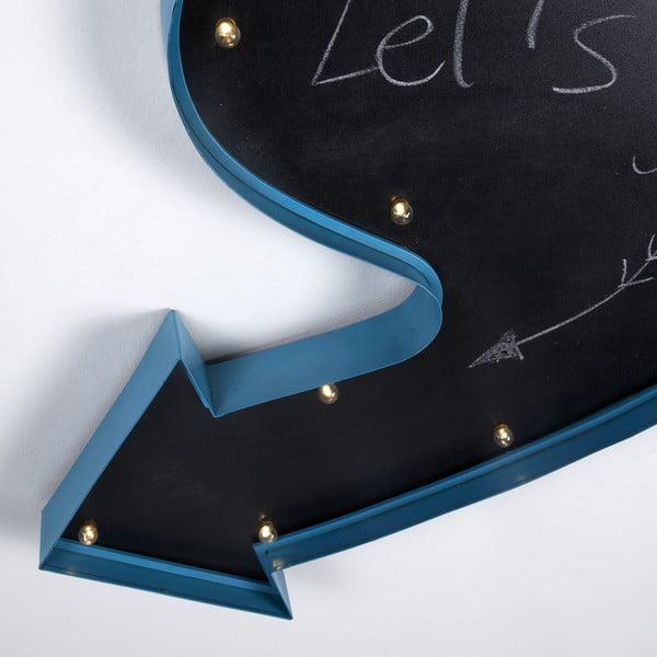 Osvetlená tabuľa  La Forma Cade