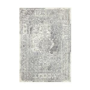 Sivo-krémový koberec Hanse Home Celebration Garitto, 80 x 150 cm