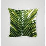 Obliečka na vankúš Palm Leaves III, 45x45 cm