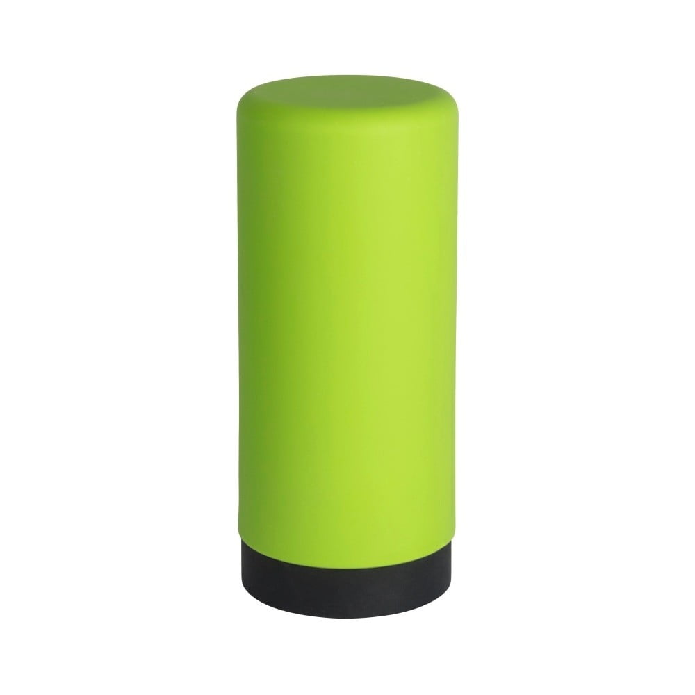Zelený zásobník na čistiaci prostriedok Wenko Squeeze, 250 ml