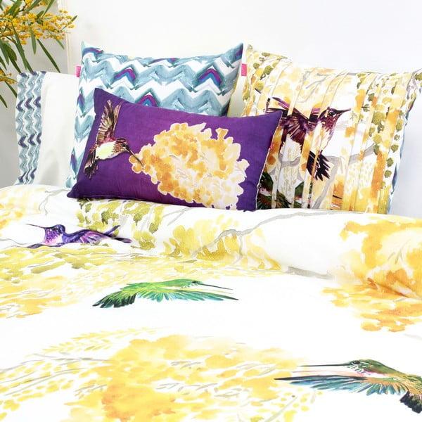 Obliečka na vankúš Mimosa, 50x80 cm