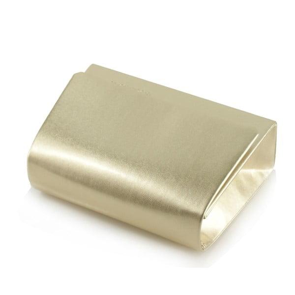 Kožená kabelka/listová kabelka  Boscollo Gold 3485