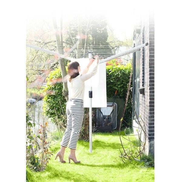 Rotačný záhradný sušiak na bielizeň SmartLift