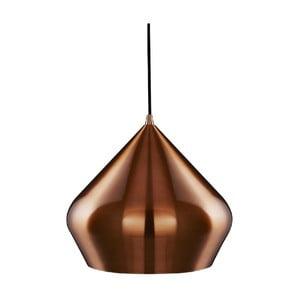 Závesné svetlo Vibrant Copper