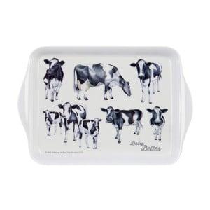 Podnos Ashdene Dairy Belles, dĺžka 21cm