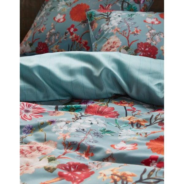 Obliečky Essenza Verah, 135x200 cm, modré