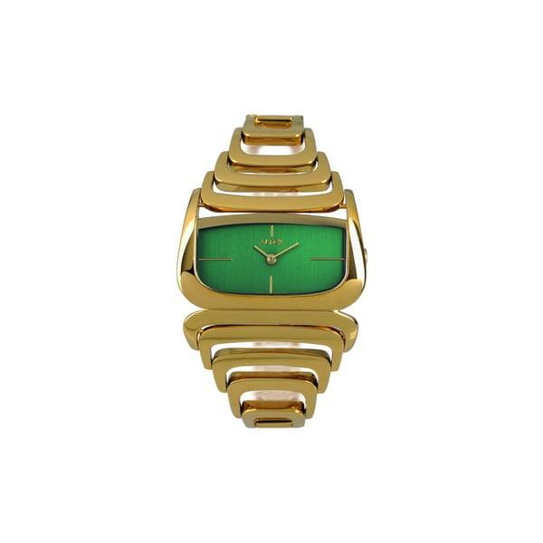 Dámske hodinky Alfex 56698 Yelllow Gold/Yellow Gold
