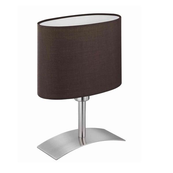Stolová lampa Serie 5213, hnedá