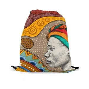 Vak na chrbát La Chanta Africa