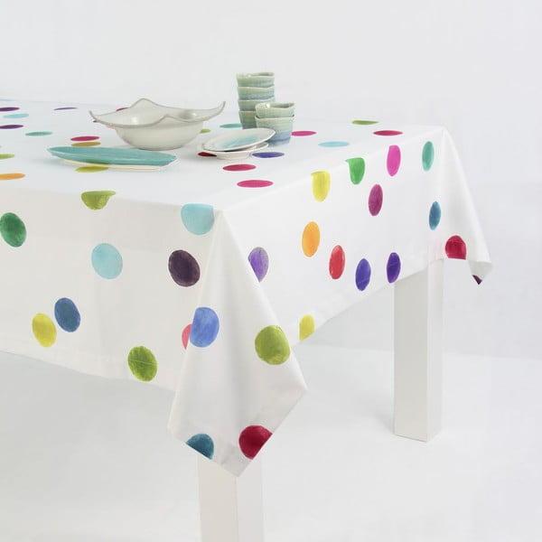 Obrus Confetti 150x250 cm