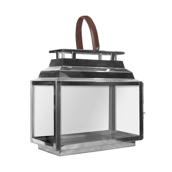 Lampáš Complements Steel, 23 cm