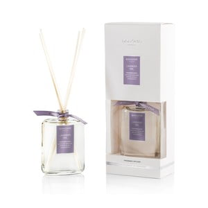 Vonný difuzér s vôňou levandule Bahoma, 100 ml