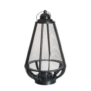 Lucerna Street Lamp, 29x29x51 cm