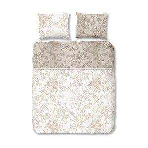 Obliečky Muller Textiel Descanso Benoite Cream, 140x200cm