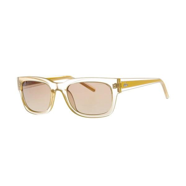 Dámske slnečné okuliare Lacoste L699 Yellow