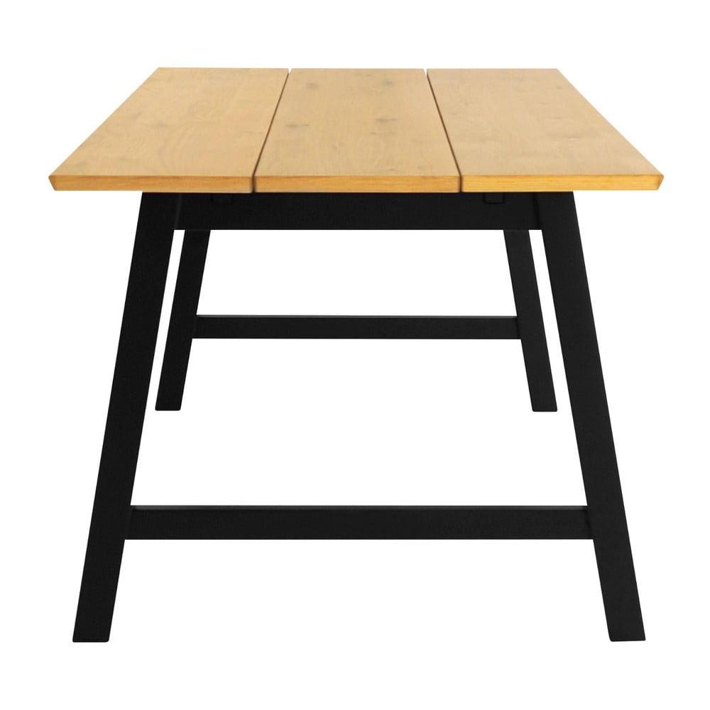 rozkladacia jedálenský stôl Actona Elliot