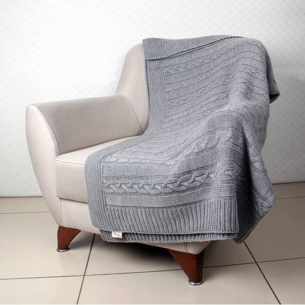 Sivá deka Tete