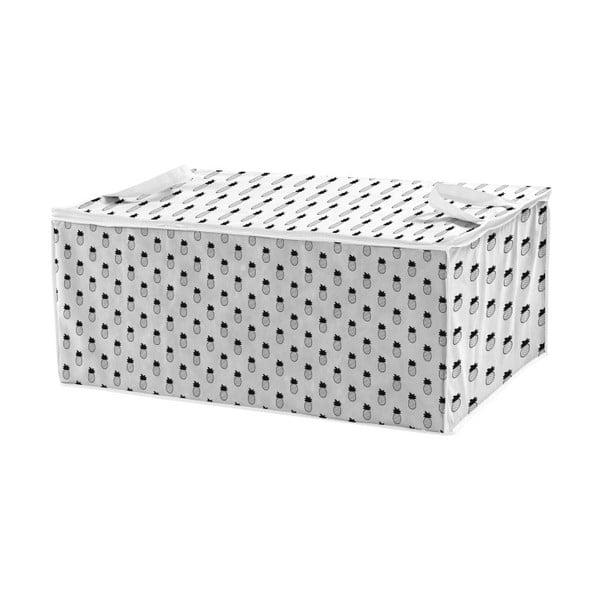 Úložný box so vzormi ananásov Compactor