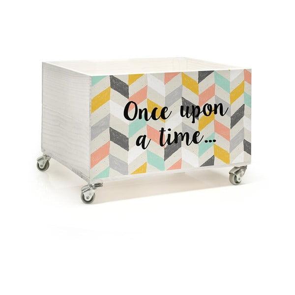 Box na hračky Once Upon A Time