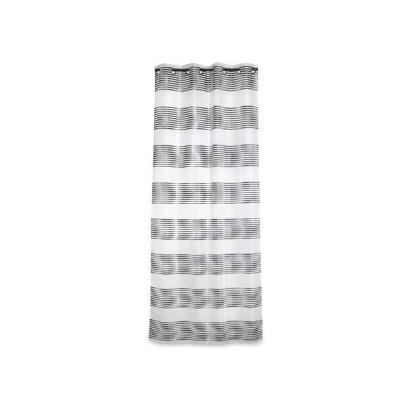 Záves Toca Gris, 135x270 cm