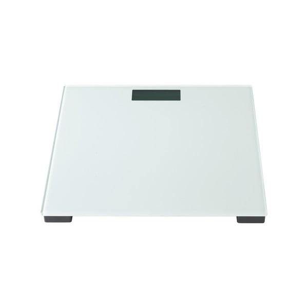 Osobná váha Zone, biela