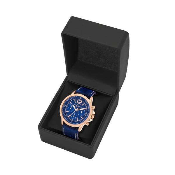 Pánske hodinky Spike Blue