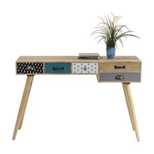 Písací stôl Kare Design Capri