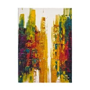 Koberec UniversalGraffiti Sunshine, 60×120cm