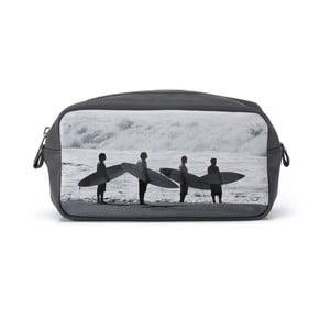 Malá kozmetická taška Surfers