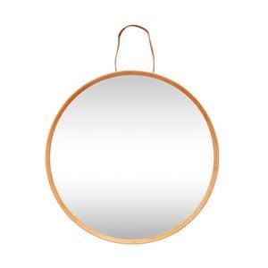 Nástenné zrkadlo Hübsch Kelde