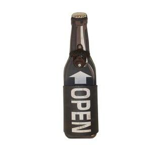 Nástenný otvárač na fľaše Antic Line Forme