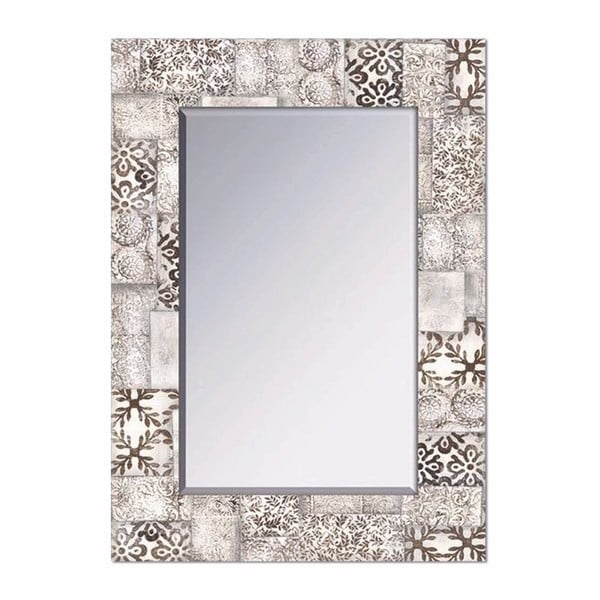 Zrkadlo Florence, 50x70 cm
