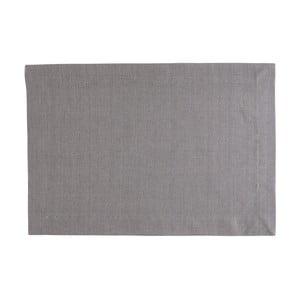 Sivé prestieranie Blyco Bombay, 35 x 50 cm