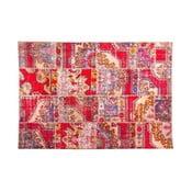 Vlnený koberec Allmode Naturel, 180x120 cm