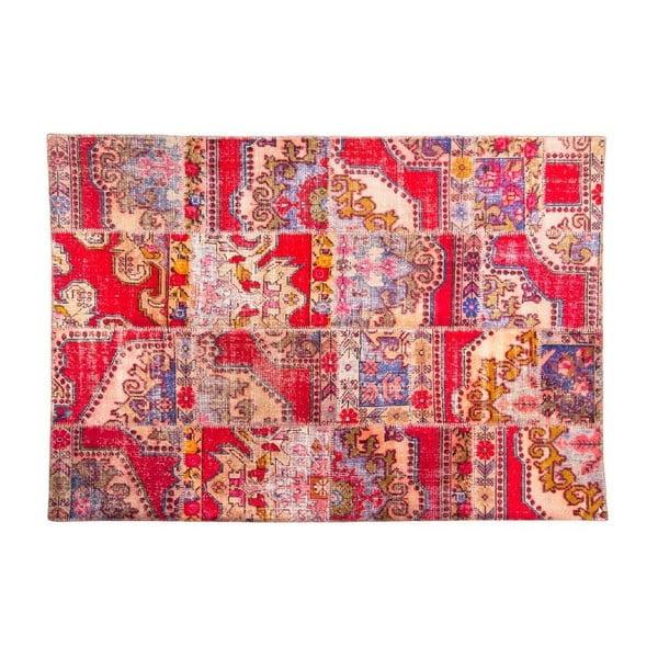 Vlnený koberec Allmode Naturel, 200x140 cm