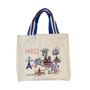 Bavlnená nákupná taška Le Studio Paris Mini