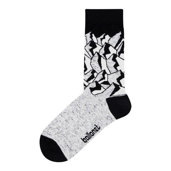 Ponožky Ballonet Socks Hills, veľkosť36-40