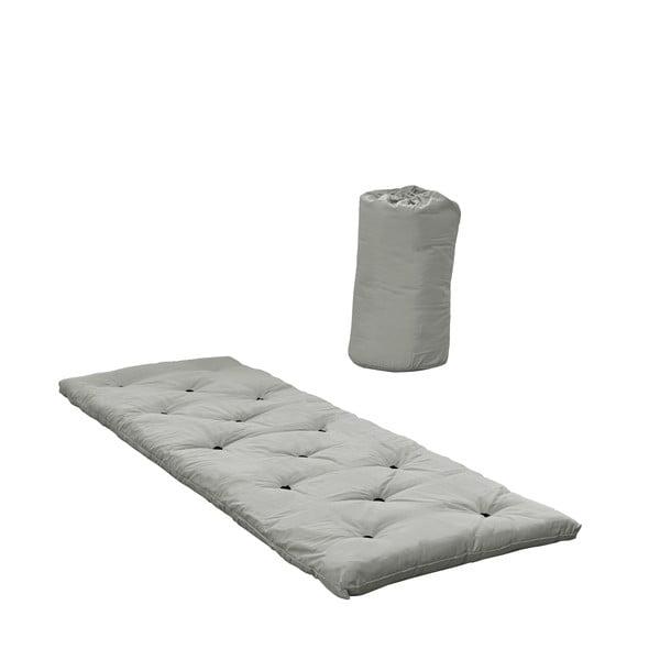 Posteľ pre návštevy Karup Design Bed in a Bag Grey
