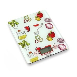 Kuchynská váha Versa Fruits