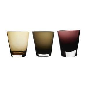 Sada 6 pohárov Verres