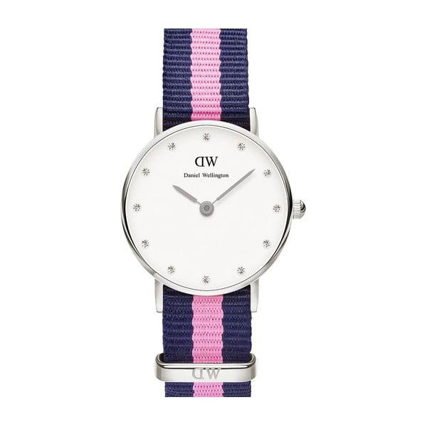 Dámske hodinky Daniel Wellington Winchester Silver