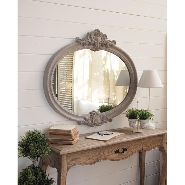 Zrkadlo Grey Antique, 102x88 cm