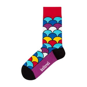 Ponožky Ballonet Socks Fan,veľ. 36–40