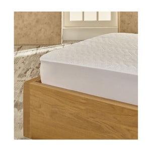 Ochranná podložka na matrac na jednolôžko, 160×200cm