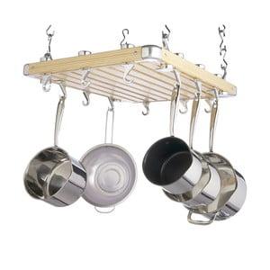 Závesný vešiak na kuchynské nástroje Deluxe