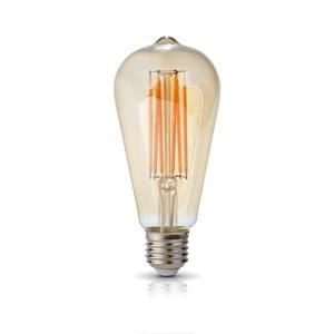 LED žiarovka Kobi FST64, 7W 2700K